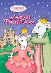 Angelina Ballerina: Princess Dance