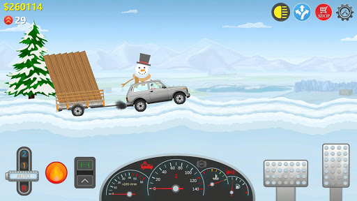 Trucker Real Wheels - Simulator screenshots 7