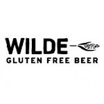 Logo of Wilde Gluten Free Pale Ale