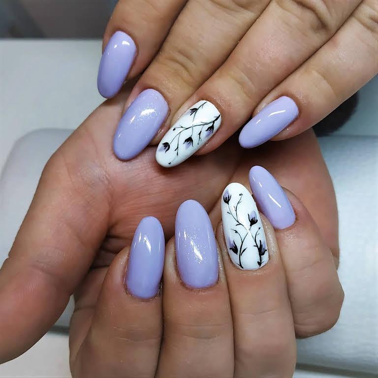 W superbly Stylizacja paznokci the Naillab - Salon Manicure I Pedicure w: Chorzów ZL07
