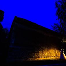 Wedding photographer Casian Podarelu (casian). Photo of 24.10.2017