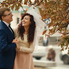 Wedding photographer Samanta Kroman (Samantha). Photo of 26.12.2015