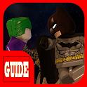 GUIA para LEGO Batman 3 icon