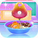 Download Cooking chocolate cake : Games for kids For PC Windows and Mac