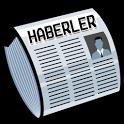 HABERLER icon