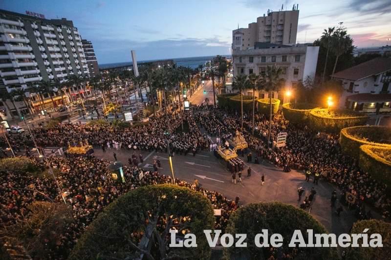 Encuentro - Semana Santa 2018