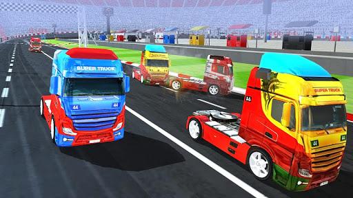 Truck Racing 2018 1.1 screenshots 3