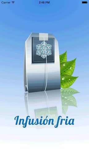 Infusión Fria