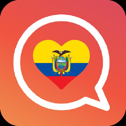 Chat Ecuador : conocer gente, ligar y amistad