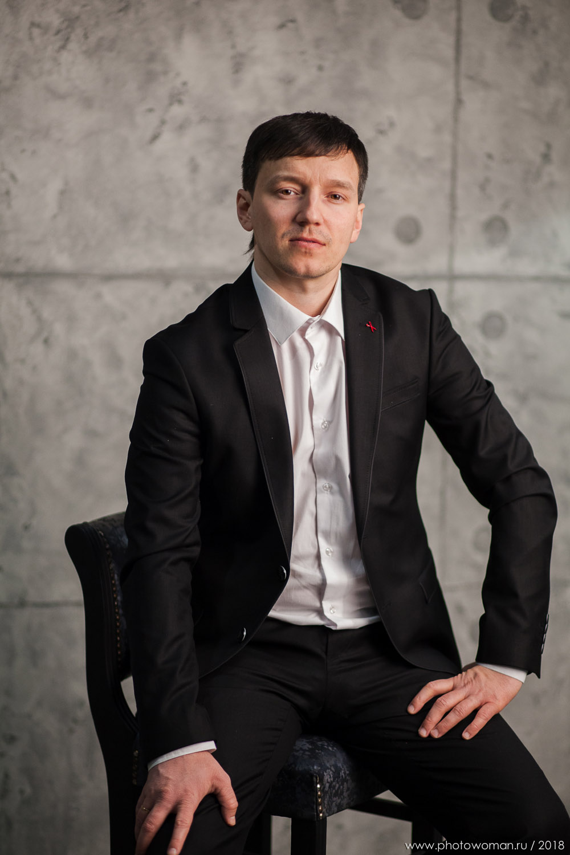 Евгений Пушкарь в Ростове-на-Дону