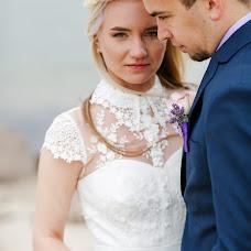 Wedding photographer Kseniya Shabanova (snajpersha). Photo of 18.09.2018