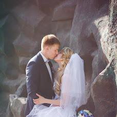 Wedding photographer Ilya Krasyukov (firax). Photo of 15.08.2014