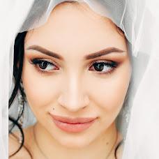 Wedding photographer Valentina Konstantinova (Valentina). Photo of 07.05.2018