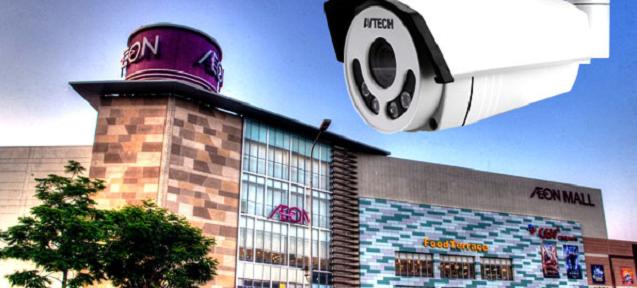 Lắp đặt camera quận Tân Phú giúp chủ doanh nghiệp đảm bảo được an ninh
