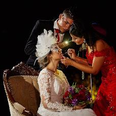 Fotógrafo de bodas John Palacio (johnpalacio). Foto del 29.09.2017
