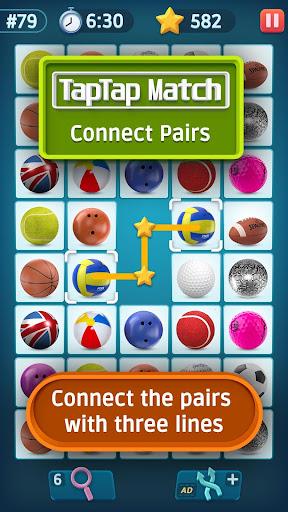 TapTap Match - Connect Pairs 0.9 screenshots 1