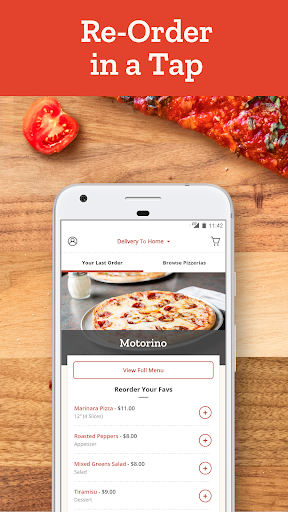 Slice: Order Local Pizza, Delivery & Pickup Deals  screenshots 3