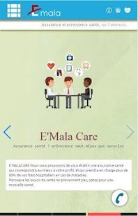 E'MALA - náhled