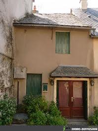 maison à Saint-Chély-d'Aubrac (12)