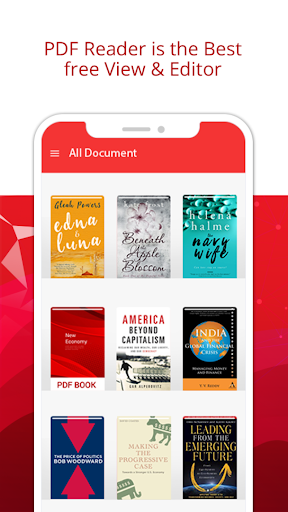 PDF Reader u2013 PDF Viewer 2019 Apk apps 1