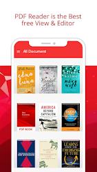 PDF Reader – PDF Viewer & Epub, Ebook reader