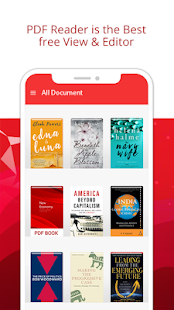 PDF Reader – PDF Viewer 2019 1