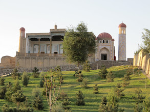 Photo: Day 165 - Samarqand  #8