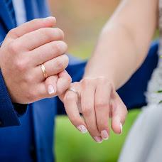 Wedding photographer Yuliya Temirgaleeva (JuliaJT). Photo of 25.09.2016
