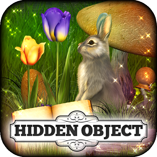 Hidden Object - Bunny Hop! file APK for Gaming PC/PS3/PS4 Smart TV
