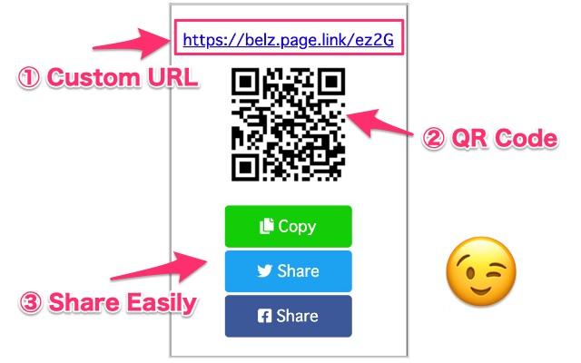Original URL-Shortener