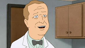 Hank's Back thumbnail