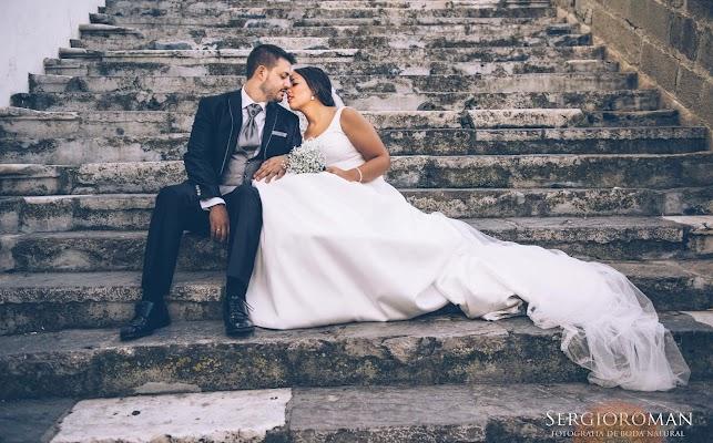 Fotógrafo de bodas Sergio Pereira roman (sergioroman). Foto del 15.02.2017