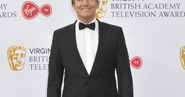 Ray Winstone encouraged Bradley Walsh to return to acting