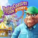 RollerCoaster Tycoon® Story icon