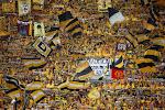 Hartverwamend: Fans Dynamo Dresden steken spelers hart onder de riem na degradatie
