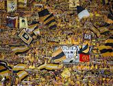 Hartverwarmend: Fans Dynamo Dresden steken spelers hart onder de riem na degradatie