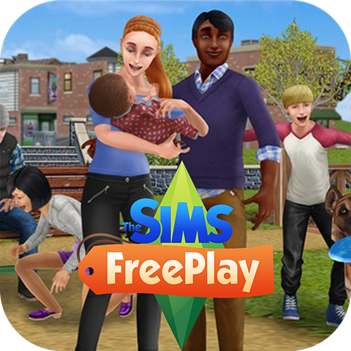 Guide 2017 For The Sims FreePlay