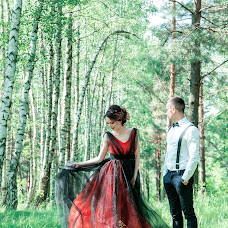 Wedding photographer Aleksandr Dikhtyar (odikhtiar). Photo of 16.06.2016