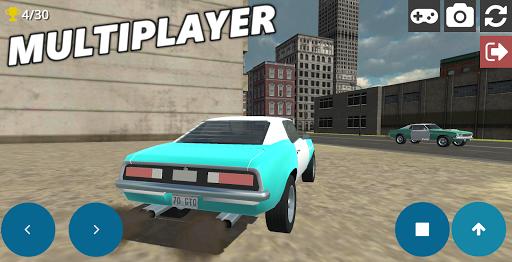 Multiplayer Car Driving 1.0.1 6