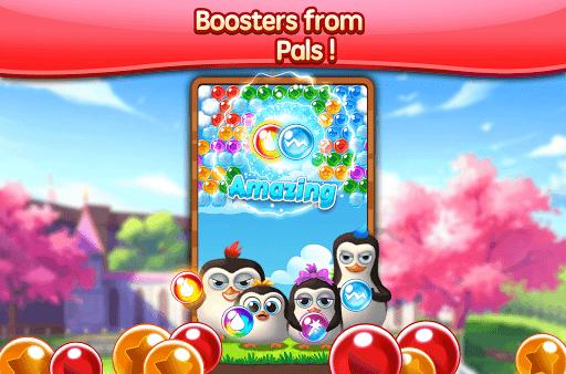 Bubble Penguin Friends apkmr screenshots 7