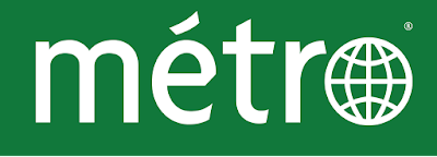 Journal Metro logo