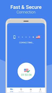 Snap VPN – Unlimited Free & Super Fast VPN Proxy 3