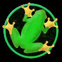 Frogar.io: Frog Eater IO Game icon