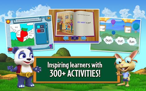 JumpStart Academy Kindergarten screenshot 6
