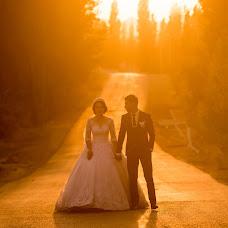 Wedding photographer Mirlanbek Abduraimov (mirlan). Photo of 09.07.2018