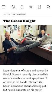 High Times Magazine Apk 5