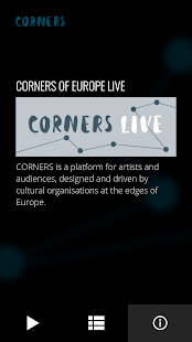 Corners Live- screenshot thumbnail