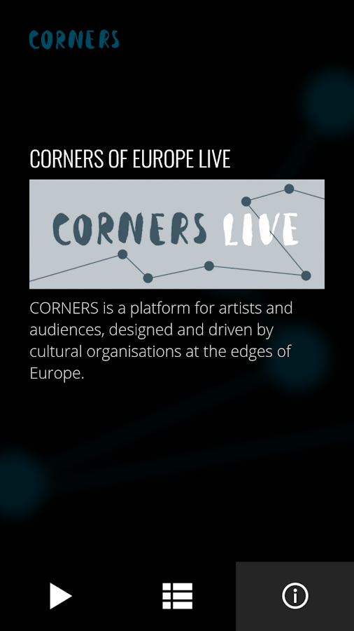 Corners Live- screenshot