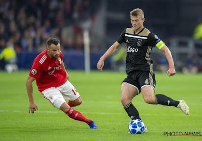 🎥 OFFICIEEL: de Ligt trekt naar Juventus, Ajax zwaait hem uit met knap filmpje