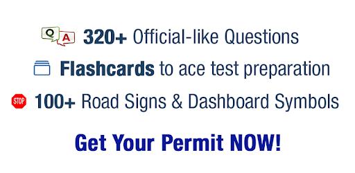 Georgia DMV Permit Test - GA - Apps on Google Play